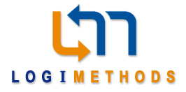 LOGIMETHODS Inc Logo
